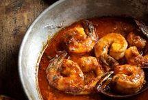 Ispirazioni culinarie / ricette da provare o a cui ispirarsi