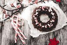 Christmas's Time / decorazioni natalizie, idee regalo,ispirazioni per la tavola, gli addobbi e i menù