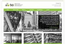 Websites / Newly launched websites