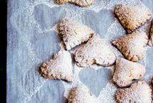 Profumo di biscotti / biscotti