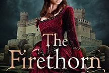 The Firethorn Crown / (Firethorn Chronicles 1). Inspired by The Twelve Dancing Princesses.