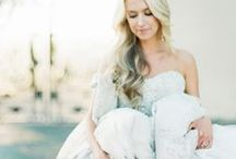 || Wed - Wedding Dresses || / - Wedding dress inspiration -