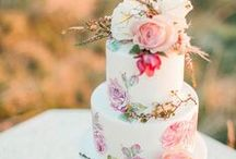 || Wed - Wedding Cakes || / - Everything delicious and beautiful -