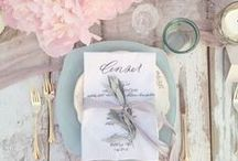|| Wedding Stationery || / - Ideas and inspiration for fabulous wedding stationery -
