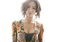 Lee yuri