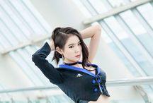 Min Yu rin