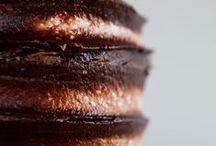 hey there, sweet thing. / Dessert. Gluten Free. Fabulous.