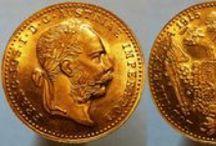 Extraordinary Coins