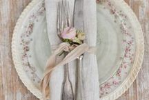 || Wed - Vintage || / - Vintage wedding inspiration -