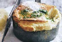 Sformati, Soufflè e Cake salati