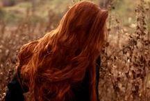 Melantha: Firethorn Chronicles / www.leadoue.com