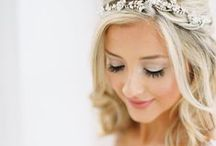 Bridal Make-Up / All the best Bridal Make-Up ideas!