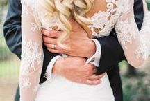 Wedding Inspiration / Ideas to make your special day absolutely beautiful