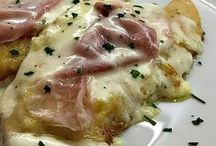 Succulente Fettine / Fettine di carne, scaloppine...
