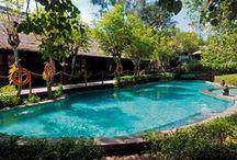 West Bali Сheap Hotels, Bali, Indonesia / Popular West Bali Сheap Hotels with Airport shuttle, Bali, Indonesia.