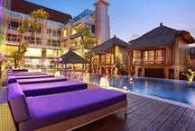 Kuta Inexpensive Hotels, Bali, Indonesia / Popular Kuta Inexpensive and Сheap Hotels, Bali, Indonesia. Hotels with Airport shuttle, Fitness Room/Gym, Spa & Wellness Centre