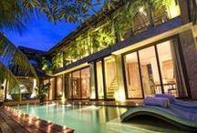 Canggu Hotels, Bali, Indonesia / Popular Canggu Expensive, Inexpensive and Сheap Hotels with Airport shuttle and WiFi, Bali, Indonesia.