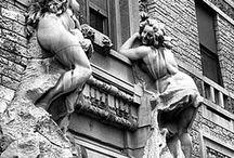 Liberty - Art Nouveau