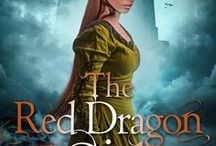 The Red Dragon Girl / (Firethorn Chronicles 3) Tentative release date: October 15, 2017
