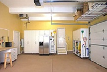 Beautiful Garage Designs from White Rabbit Garage Organizers in Chicago / White Rabbit Garage Organizers is the leader in garage organization in Chicago and Chicagoland area, providing the largest selection of garage storage solutions in the area. We have everything needed to get a garage clean and organized.