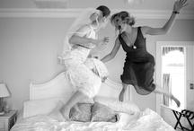 wedding poses / by Kirsten McGhen