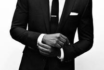 Mr.'s Style // STYLE / Menswear