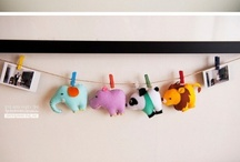 Baby Ideas / One Day I'll need these :D