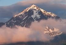 Alaska = HOME!! / by Kara Heckert