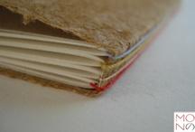 MONO notebook / quaderni fatti a mano con carte e stoffe giapponesi: pezzi unici. Ordina un MONO Notebook su misura per te! www.monoarte.it -  www.facebook.com/monoarte.it