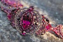 beads-rivoli, cabochon, buttons