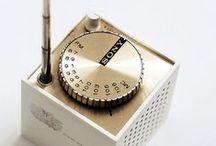 Objects of use / by Manisha Laroia