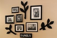 Family Photo / Ideas / by Ellen Ross