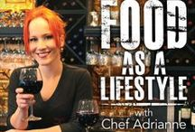 Our WebTV Shows / FoodableTV is the premier Web TV Network for restaurant and hospitality. Our channels focus on what makes the business work from the inside out. As the leading producer of Social TV, we reach more than 350K social connections that are targeted operators, foodies, chefs, suppliers and consumers that thrive on learning more about restaurant and hospitality.