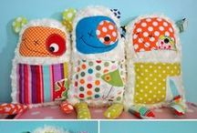 Simple Sewing Projects / by Jo Mathews