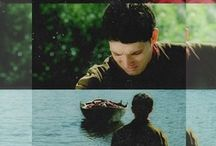 One does not simply get over Merlin / Because I'll never not miss this show