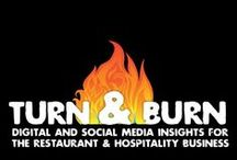 Turn & Burn: Episodes / Turn & Burn is the show for digital and social media marketing for the restaurant and hospitality industry. We talk to brand leaders, authors and other experts in the industry.