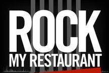Rock My Restaurant: Episodes