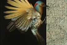 Animals - painting