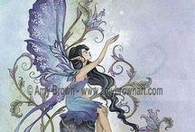 Fairies / by Meral Cetin
