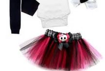 Baby Spikkel Clothes