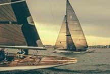 Yachts /// Jachty