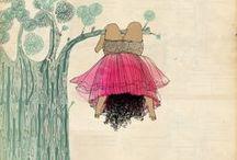 Illustration: Sweet