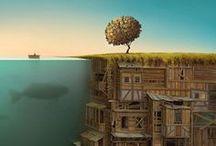 Illustration: Dreamy | Surreal
