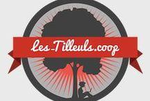 Les-Tilleuls.coop / Qui sommes nous?
