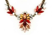 Fall Inspired Jewelry