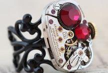 Steam Punk Jewelry