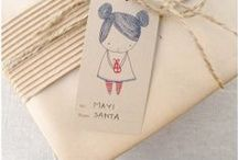 Gift Wrap | Cards