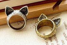 Animal Jewelry