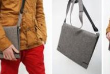 Spotted!! / Bouwjaar '63 bags and accessories: very recognaizable!