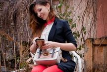 Fashion Ladies / Be inspired by Fanaberie Fun&Fashion
